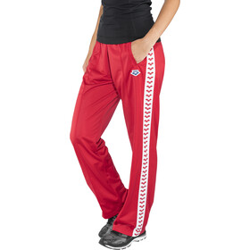 arena Relax IV Team Broek Dames, red-white-red